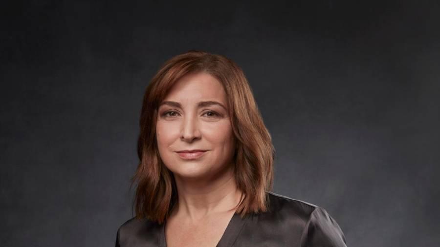 Carmen Lence, gallega del Año El Correo Gallego 2020