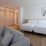apartamento Forum Ceao salón