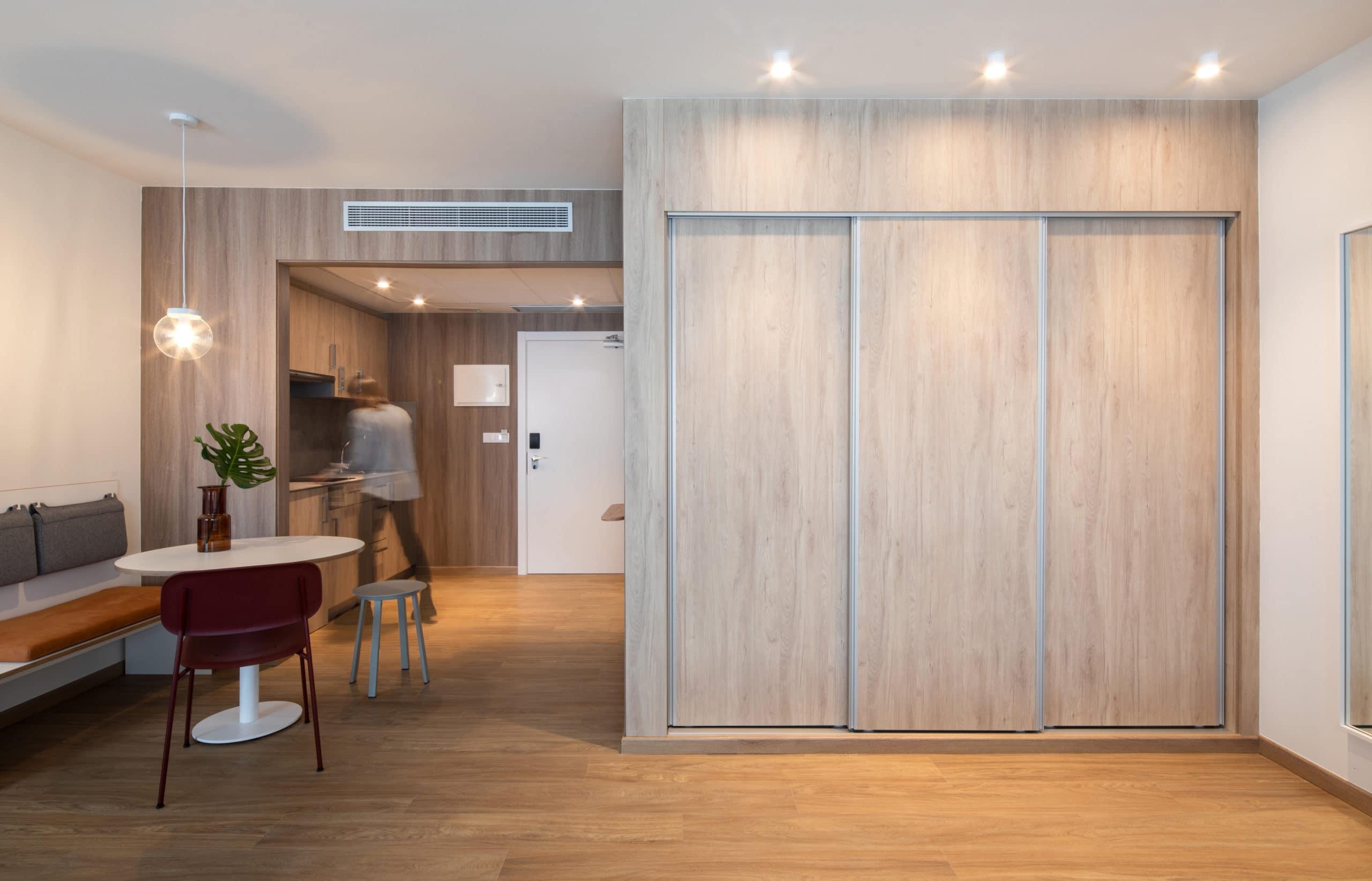 Apartamentos Forum Ceao