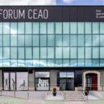 Forum Ceao fachada